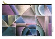 Light Patterns 1 Carry-all Pouch