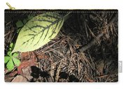 Light Through The Trees Carry-all Pouch