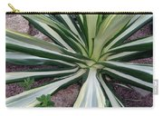 Agave Fourcroydes Carry-all Pouch
