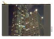 Light Up The City Carry-all Pouch