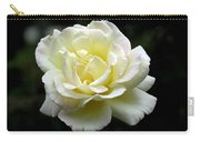 Light Yellow Rose 1 Carry-all Pouch