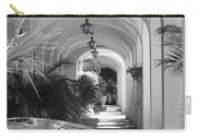 Lighted Arches Carry-all Pouch