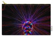 Lighted Palm Carry-all Pouch