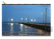 Lighted Pier Carry-all Pouch