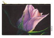 Lighted Rose Carry-all Pouch