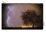 Lightening Carry-all Pouch