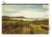 Lighthouse Bay Beach Bruny Island Carry-all Pouch
