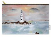 Lighthouse Cove Carry-all Pouch