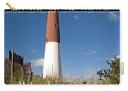 Lighthouse From Dunes Carry-all Pouch