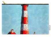 Lighthouse - Id 16217-152045-8706 Carry-all Pouch