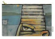 Lighthouse Keeper Carry-all Pouch