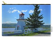 Lighthouse Landscape Four Carry-all Pouch
