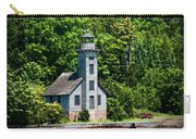 Lighthouse Munising Bay Carry-all Pouch