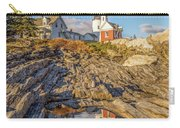 Lighthouse Reflection Carry-all Pouch