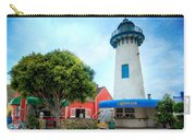 Lighthouse Seaside Cafe Carry-all Pouch