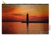 Lighthouse Silhouette  Carry-all Pouch
