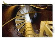 Lighthouse Stairway Carry-all Pouch