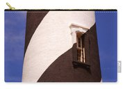 Lighthouse Stripes Carry-all Pouch