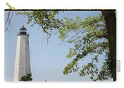 Lighthouse Summer Carry-all Pouch
