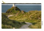 Lighthouse Twr Mawr Carry-all Pouch