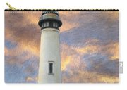 Lighthouse Visitors Carry-all Pouch