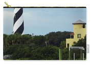 Lighthouse Water View Carry-all Pouch