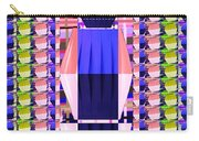 Lighting Illusions Fineart By Navinjoshi At Fineartamerica.com  Pleated Skirts Fabric Pattern And Te Carry-all Pouch