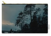 Lighting On The Lake 2 Carry-all Pouch