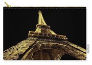 Lighting The World Of Paris Carry-all Pouch