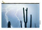Lightning Storm Chaser Payoff Carry-all Pouch