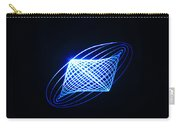 Lightpainting Carry-all Pouch