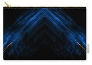Lightpainting Panorama Print Photograph 5 Carry-all Pouch