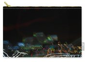 Lights Abstract01 Carry-all Pouch