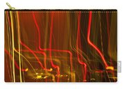 Lights Abstract02 Carry-all Pouch