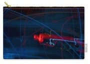 Lights Abstract03 Carry-all Pouch
