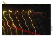 Lights Abstract07 Carry-all Pouch