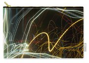 Lights Abstract2 Carry-all Pouch