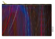 Lights Abstract7 Carry-all Pouch