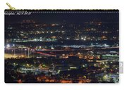 Lights Across Birmingham Carry-all Pouch