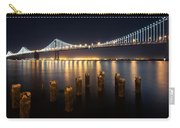 Lights By The Bay Carry-all Pouch