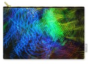 Lights In Motion Carry-all Pouch