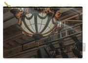Lights Of Broadway Carry-all Pouch