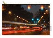 Lights Of The City Carry-all Pouch