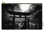 Lights Over Japan Carry-all Pouch