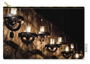 Lights Carry-all Pouch