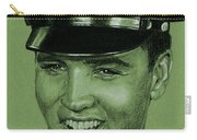 Like Any Other Soldier Carry-all Pouch