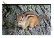 Lil Chipmunk Carry-all Pouch