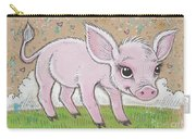 Lil Piglet Carry-all Pouch