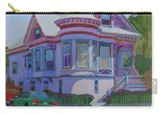 Lilac House, Alameda Carry-all Pouch