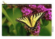 Lilac Landing Wall Art Carry-all Pouch